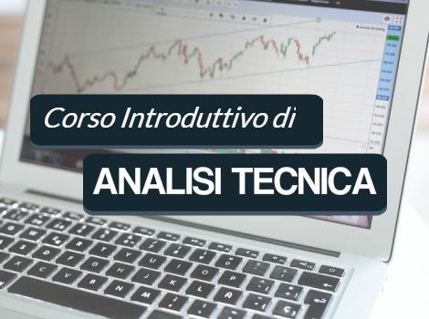 Corso introduttivo di Analisi Tecnica