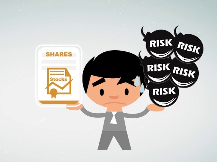 probabilità negative rischio