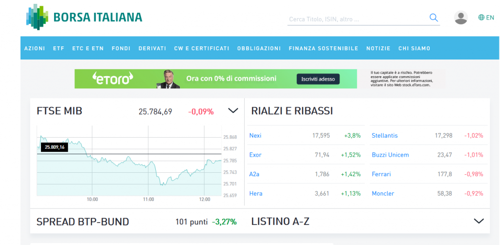 borsa-azionaria-italiana
